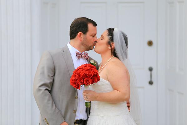 Betts-Heller Wedding