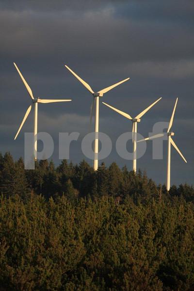 wind power, Grayland, WA