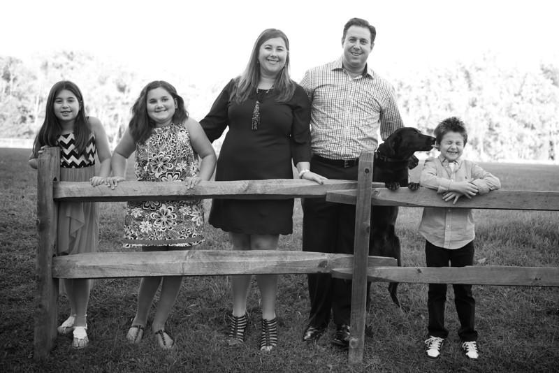 The Conklin Family