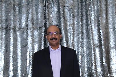 Satish's 60th Birthday