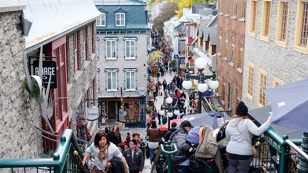 rue Petit-Champlain