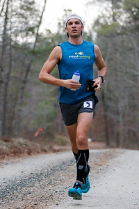 2017 Holiday Lake 50K