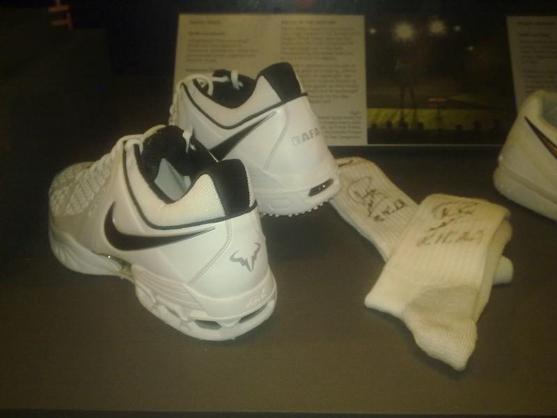 Rafa shoes