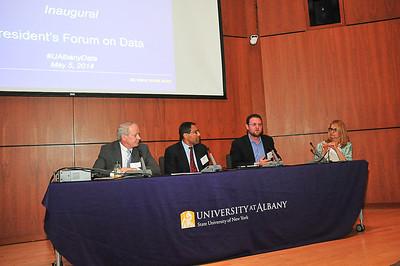 2014 President's Forum on Data