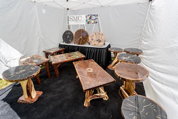 SMC Wood  Art