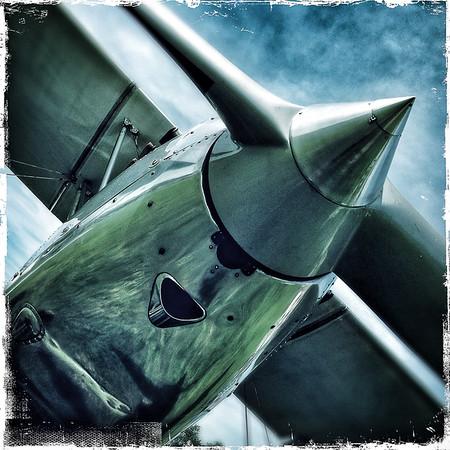 Kim Enevoldsen - Flights of Fancy