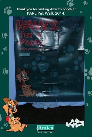 Amica Providence Animal Rescue League Dog Walk