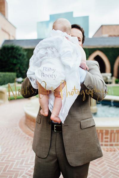 Baby Wilkinson | Baptism