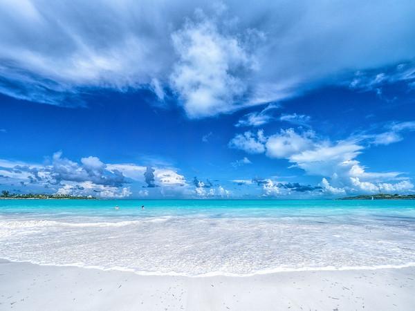 Sandals Exuma Bay Bahamas