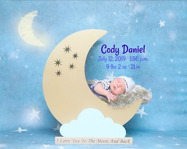 Cody Daniel 2019