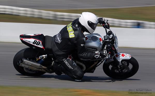 2013 CSBK Harley-Davidson RX1200