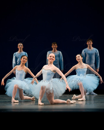 School of Oregon Ballet Theatre
