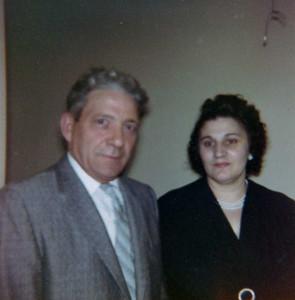 Family Photos 1970-1979