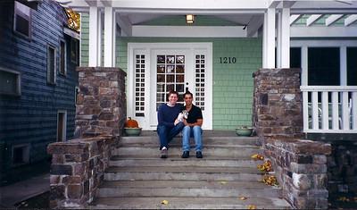 Fall 2001