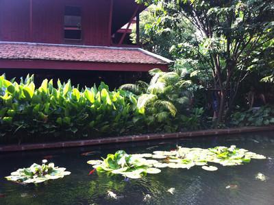 Jim Thompson's House Bangkok