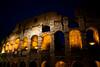 """<font face=""""pt sans""""><font color=""""#6e717f"""">Colosseum at Night - Amphitheatrum Flavium - Rome, Italy<br></font></font>"""