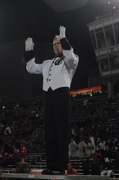 UC vs Louisville 12-5-2013