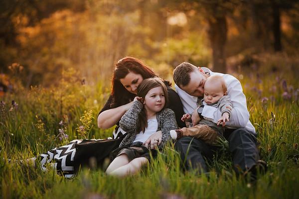 Israel {Family}