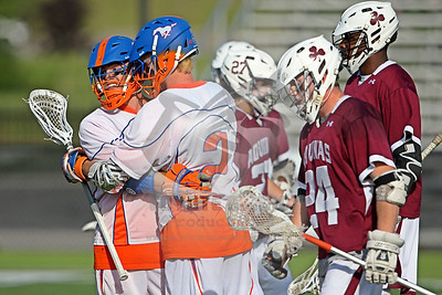 6/1/2016 - Section 5 Class C Championship Game - Aquinas Institute vs. Penn Yan Academy - St. John Fisher College, East Rochester NY (more photos will be added soon so please revisit this gallery)