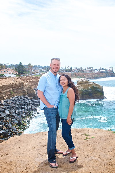 Wendy & Robert's Engagement (2016)