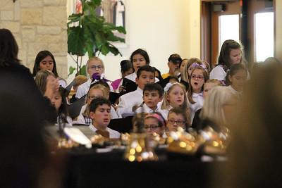 20181109 Brady Choir