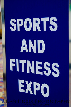 Sport and Fitness Expo