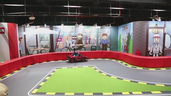 20210128 TOMICA小汽車50週年博覽會&國立臺灣科學教育館