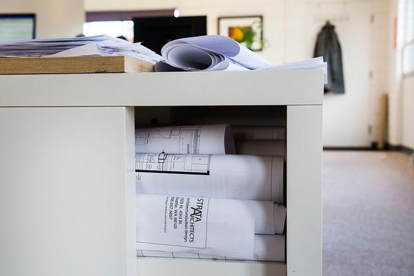 Photojournalism - Strata Architects Office Photos