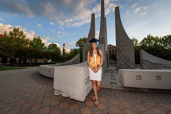 5/12/17 Makayla Graduation Shoot