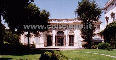 HISTORICAL PALACE LT 271