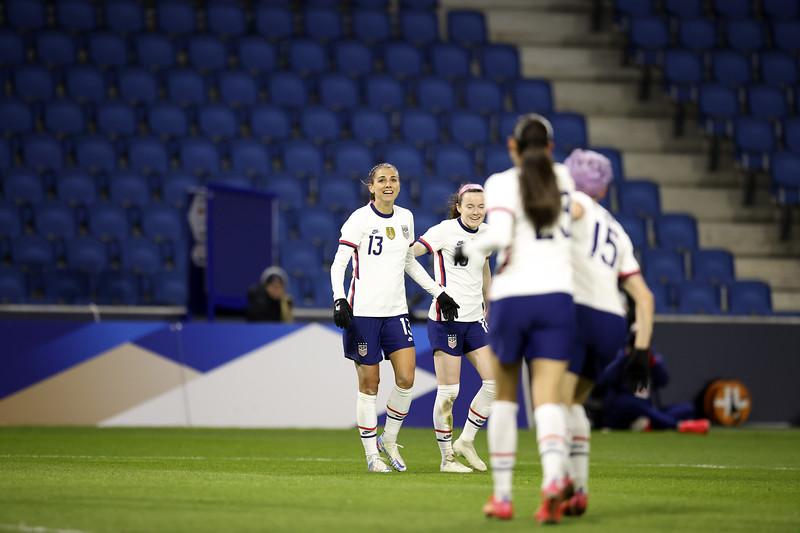 France US Soccer