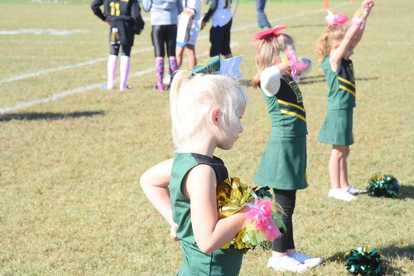 little eagles homecoming 10 16 21