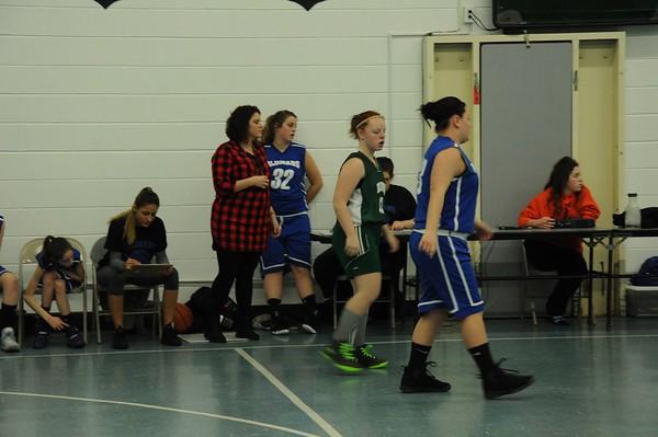 Basketball 2017