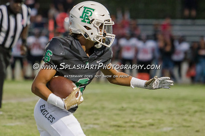 2018 Football Eagle Rock vs South Pasadena 21Sep2018