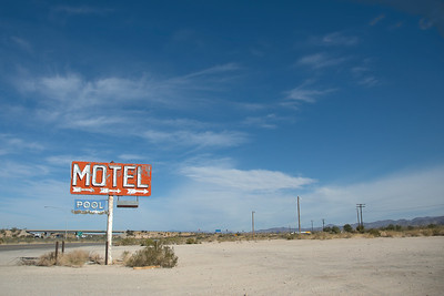 Route 66 2009