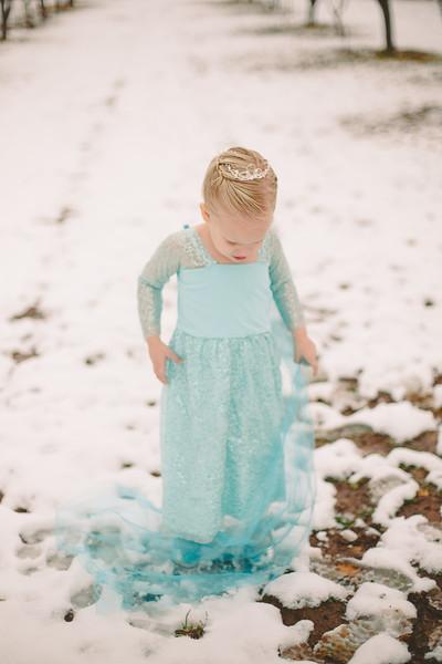 Bailey / Elsa