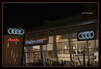 Melbourne 07 - Audi Centre