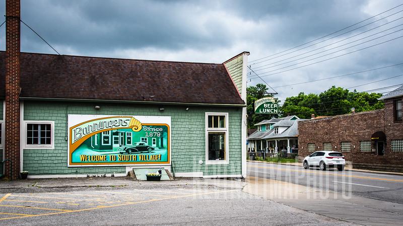Barringer's