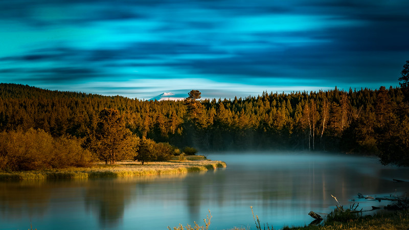 Sun River Resort, Oregon