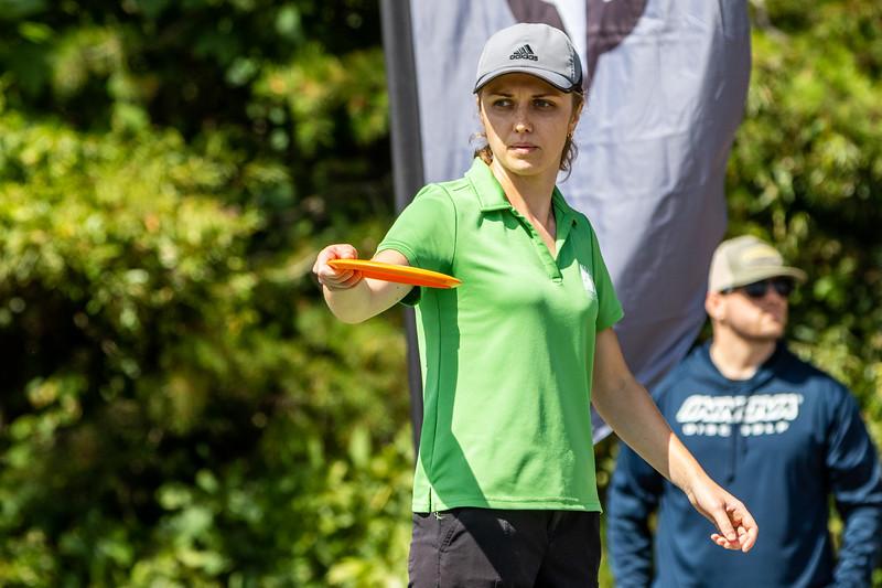 Yuliya Pastovenska