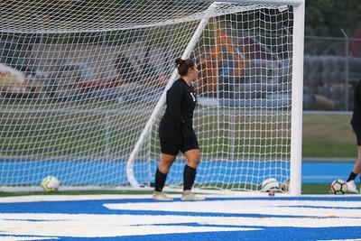 Girls Varsity Soccer vs Apple Valley