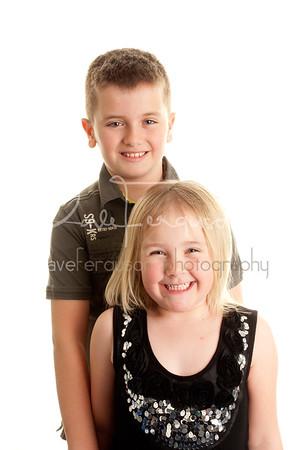 Jack & Hannah