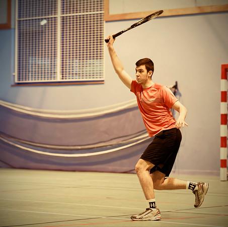 Tennis - Corentin M.