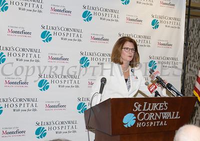 St Lukes Cornwall Hospital Expansion