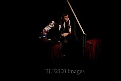 2010 Act I NYAB Bardavon Show