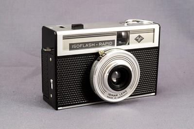 Isoflash Rapid, 1965