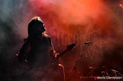Nordjevel @ Inferno Metal Festival 2018.