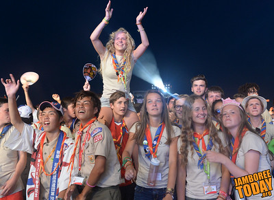 2015 World Scout Jamboree