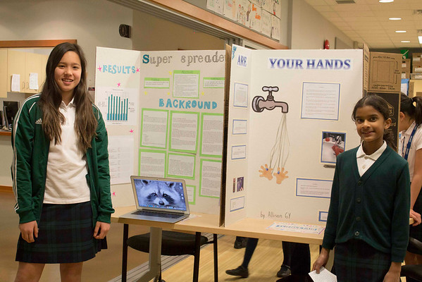 Junior Science Fair