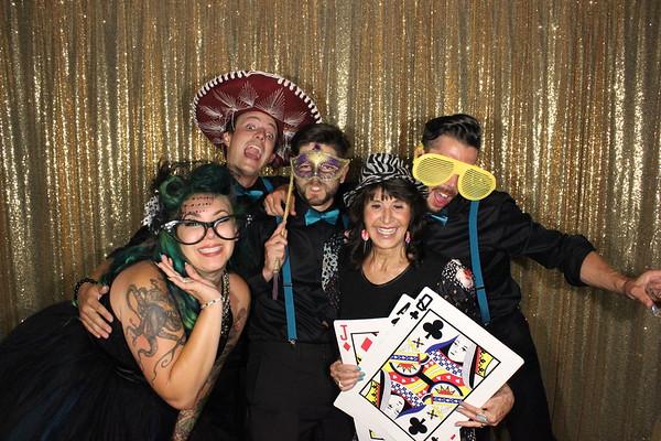 Athena & Marcus Wedding - 7.22.19 - Full Photos